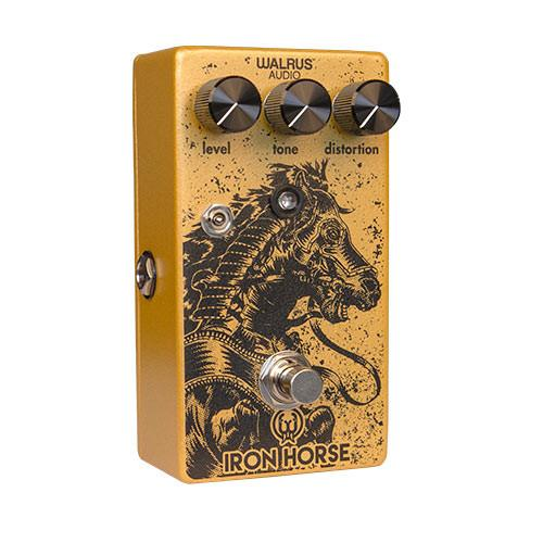 Walrus Audio Iron Horse V2