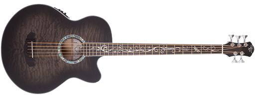 Michael Kelly Dragonfly 5 Acoustic-Electric 5-String Bass
