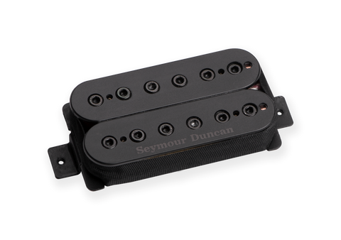 Seymour Duncan M Holcomb Alpha Omega Pickup Black Bridge