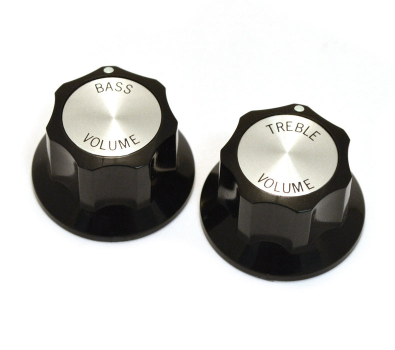 Volume Knobs for Rickenbacker®