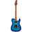 SCHECTER PT PRO-MAPLE TRANS BLUE BURST