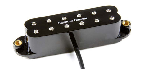 SJBJ-1b JB Jr. Humbucker Strat Pickup Black (Bridge)