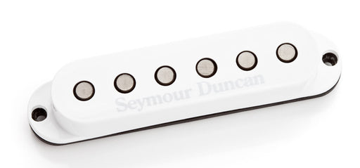 SSL-3 Hot For Strat Seymour Duncan - White