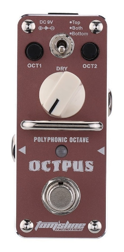 Tom's Line AOS-3 Octpus Polyphonic Octave