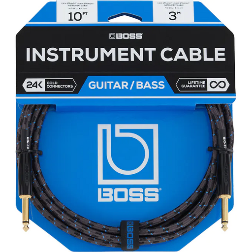 BIC-10 Instrument Cable