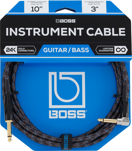 BIC-10A Instrument Cable