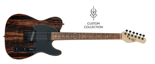 Michael Kelly CC50 Striped Ebony