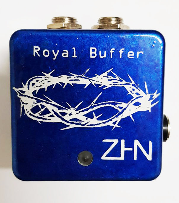 ZHN Royal Buffer