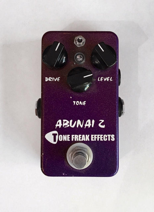Tone Freak Effects Abunai 2 (Usado)
