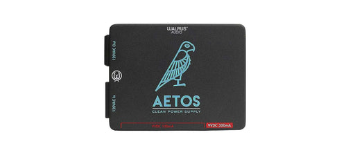 Walrus Audio Aetos (8-output) Power Supply 120V