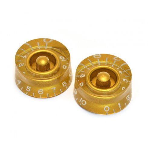 Gold Speed Knobs
