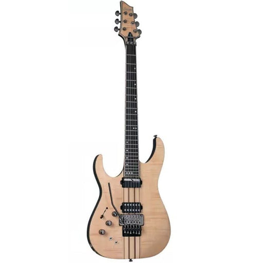 GUITARRA SCHECTER ELEC BANSHEE ELITE-6 Natural Gloss
