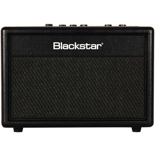Blackstar ID: Core BEAM