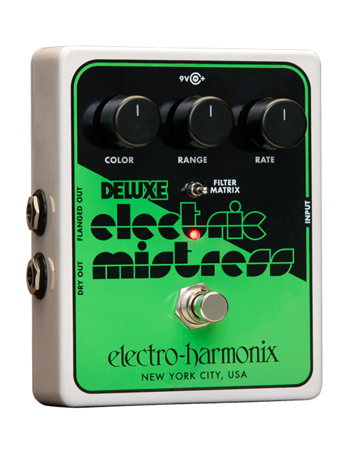 Deluxe Electric Mistress XO (SOBRE PEDIDO)