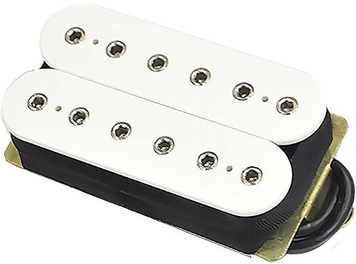 DiMarzio DP104 Super 2 Humbucker Pickup White