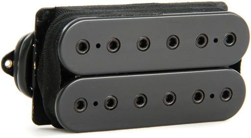 DiMarzio DP158FBC Evolution, Neck, F-Spaced - Black