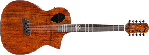 Michael Kelly Forte Koa 10 Acoustic-Electric Guitar