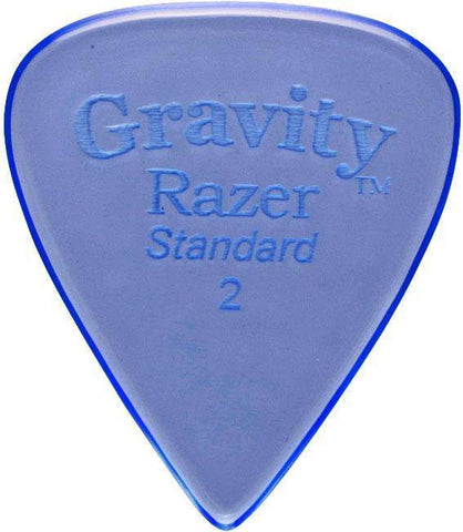 Gravity Picks Razer