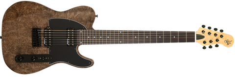 507 7-String Black Burl