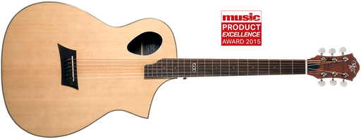 Michael Kelly Triad Port 6 String Acoustic-Electric