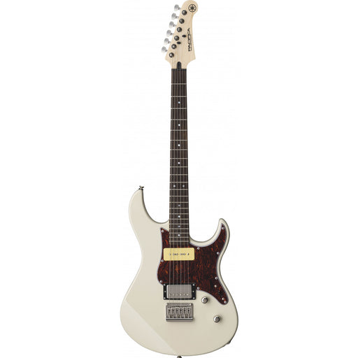 Yamaha Guitarra Electrica  PACIFICA 311H  - Vintage white