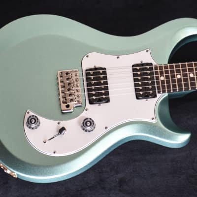 PRS S2 standard 24/16 Ice blue fire mist