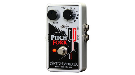 Pitch Fork Pitch Shifter