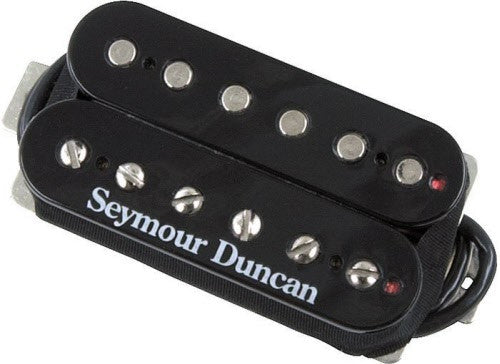 SH-6b Duncan Distortion Humbucker Black (Bridge)