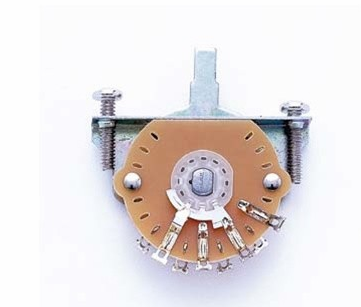 Tritan 5-Way Switch