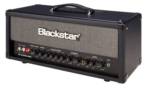 Blackstar Ht Club 50H MKII