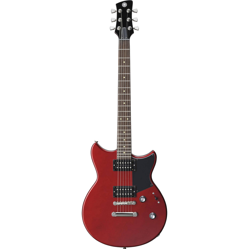 Yamaha Revstar RS320 - Red Cooper