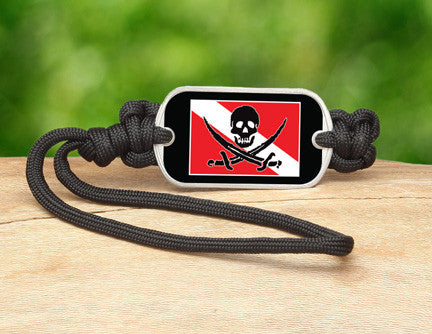 Gear Tag - Calico Jack