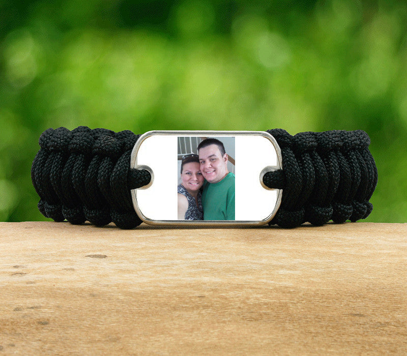 Regular Photo Bracelet