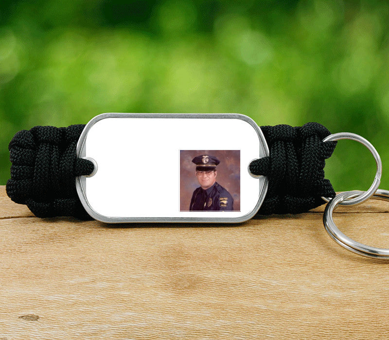 Hero Picture Key Fob