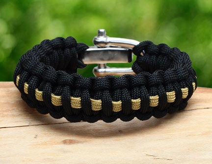 Regular Survival Bracelet™  - 911 Dispatcher