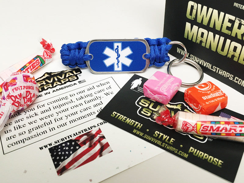 EMS Care Package