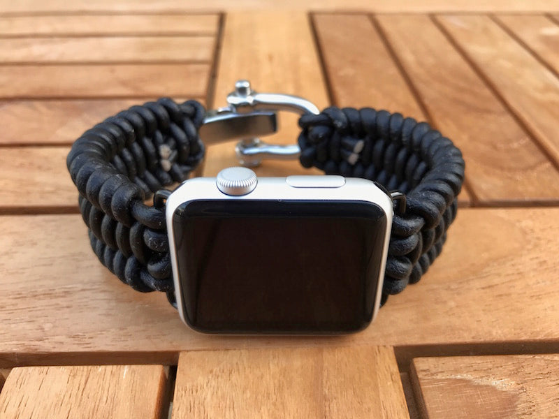 Apple Watch Strap - Leather