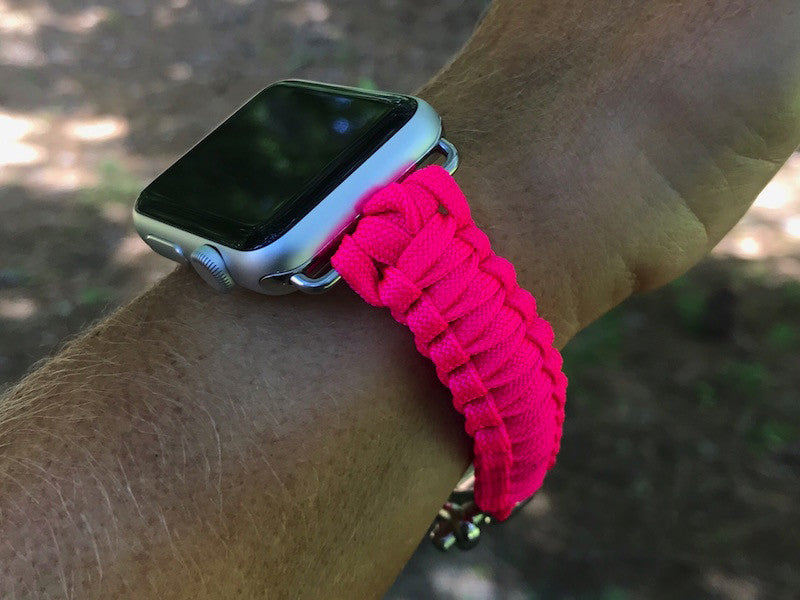 Light Duty Apple Watch Strap