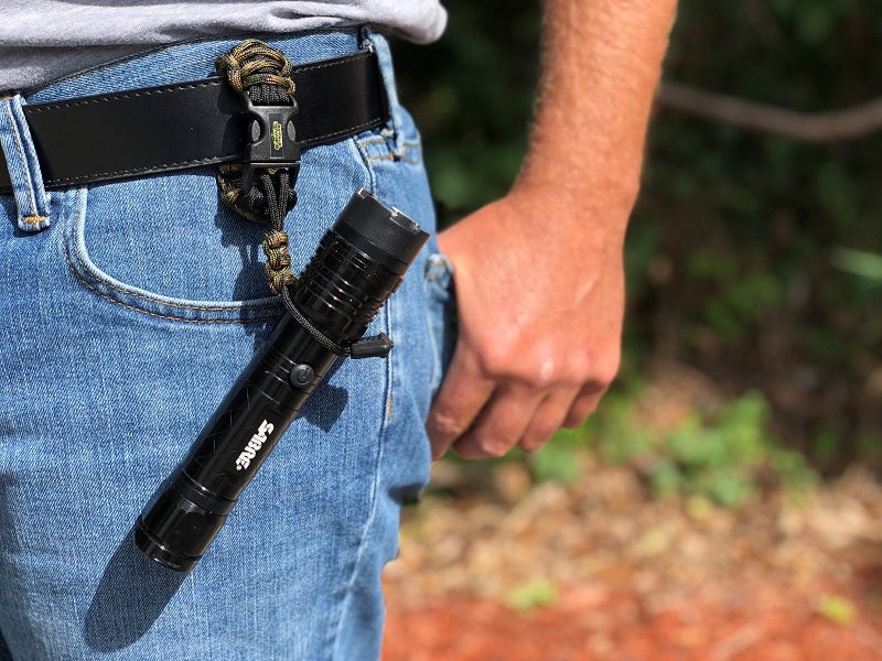Utility Tool Holster