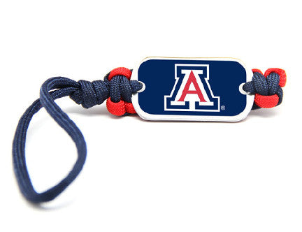 Gear Tag - Officially Licensed - Arizona Wildcats®
