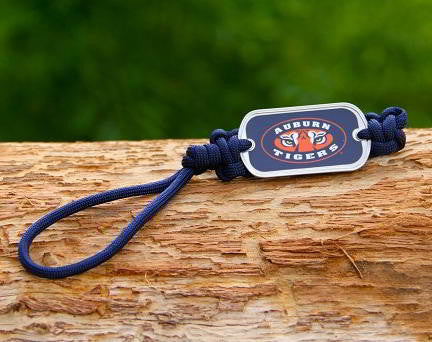 Gear Tag - Officially Licensed - Auburn Tigers® V2
