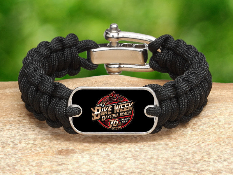 Regular Survival Bracelet™ - Daytona Bike Week