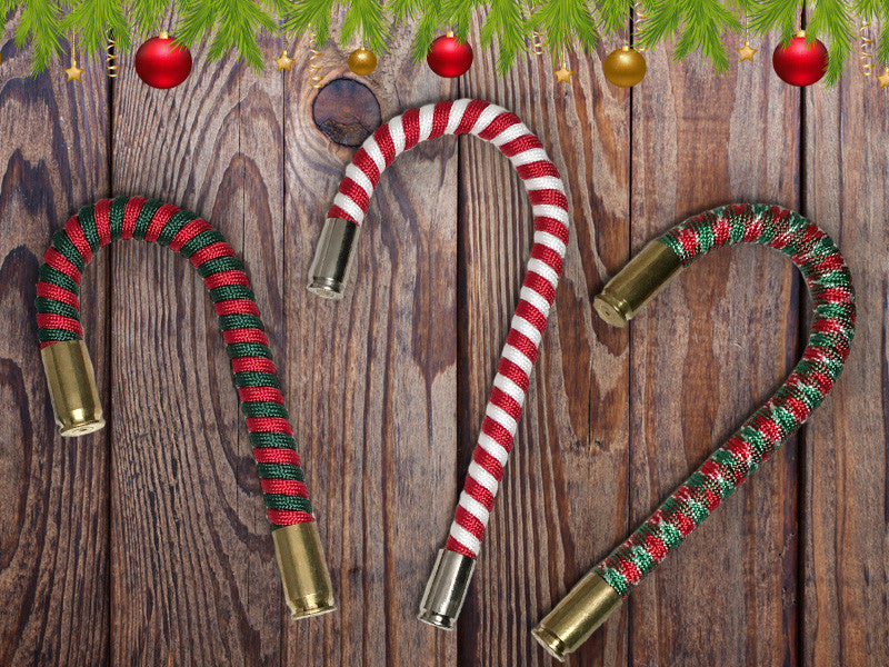 Tactical Candy Cane