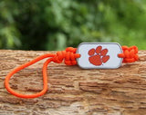 Gear Tag - Officially Licensed - Clemson Tigers® V2