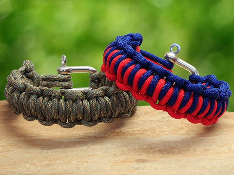 Rapid Deployment Survival Bracelet™