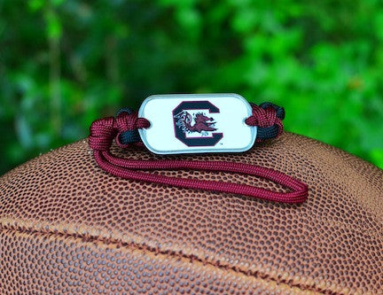 Gear Tag - Officially Licensed - South Carolina Gamecocks™