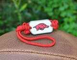 Gear Tag - Officially Licensed - Arkansas Razorbacks®