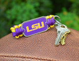Key Fob - Officially Licensed - LSU Tigers™