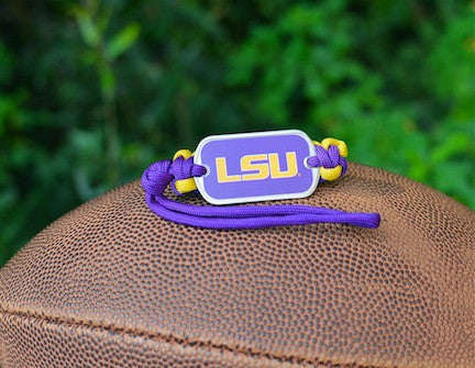 Gear Tag - Officially Licensed - LSU Tigers™
