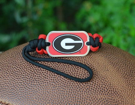 Gear Tag - Officially Licensed - Georgia® Bulldogs®